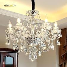 kitchen crystal chandelier morn luxury led crystal chanlier ceiling re crystal ball pendant hanging lamp home