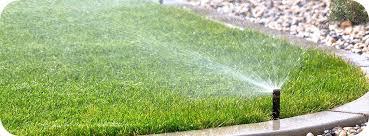 sprinkler system design installation how to install sprinklers lawn diy systems