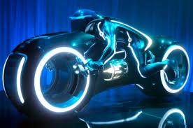 tron legacy motorcycle