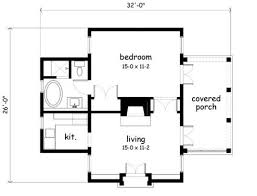 Cozy Cabin Floor Plans You Can Use to Make Your Getaway cabin floor plans