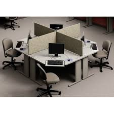 office cubic. WorkZone Stand Alone Corner Curvilinear Worksurface Office Cubic