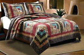 country quilt sets country comforters sets country style comforters primitive rustic star quilts and bedding sets country quilt