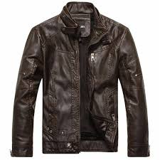 leather jacket men motorcycle jackets jaqueta de couro masculina casaco male chaqueta cuero hombre mens leather er jacket high quality jacket winte