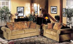 28 Traditional Living Room Ideas