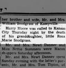 Macon Chronicle-Herald from Macon, Missouri on August 26, 1937 · Page 3