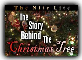 Hereu0027s The Story Behind This Yearu0027s Rockefeller Center Christmas Story Behind The Christmas Tree