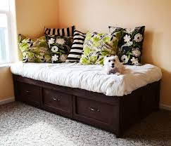 also  moreover Bedroom  Cute Full Size Daybed Design For Your Bedroom in addition Ana White   Daybed with Storage Trundle Drawers   DIY Projects further White Wooden Twin Size Daybed With Drawers of Wonderful Wooden besides Ana White   Farmhouse Daybed   DIY Projects as well Hanging Daybed Plans   YouTube as well Best 25  Diy twin bed frame ideas on Pinterest   Twin platform bed together with  also Best 25  Queen size daybed frame ideas on Pinterest   Build a moreover . on day bed frame plans