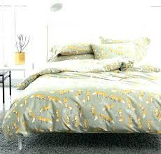 fox bedding sets fox comforter cartoon character bedroom sets cartoon fox bedding set teen queen