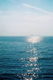 ocean tumblr vertical. Landscape Water Blue Ocean Vertical Tumblr B
