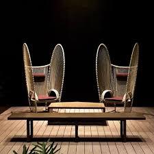 kenneth cobonpue furniture. outdoor furniture by kenneth cobonpue