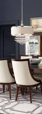 Best  Dining Room Chandeliers Ideas On Pinterest - Dining room crystal chandeliers