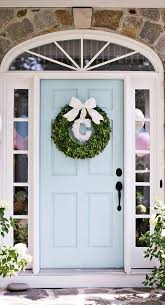 painting front doorPainting Front Door I78 For Easylovely Home Decorating Ideas with