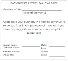 Taxi Receipt Template Malaysia Taxi Receipt Template Malaysia Rome Fontanacountryinn Com