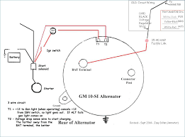 gm si alternator wiring diagram wiring library diagram a2 Duralast Alternator Wiring Diagram at Si Alternator Wiring Diagram