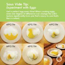 Cook The Perfect Sous Vide Egg Every Time Perfect Eggs