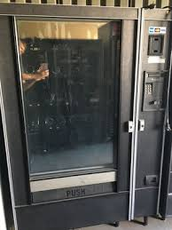 Vending Machines For Sale Phoenix Best Vendo Vue Soda Drink Vending Machine For Sale In Phoenix AZ OfferUp