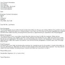 Do You Need An Address On A Cover Letter Steps On How To Write A Cover Letter Kliqplan Com