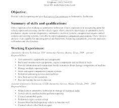 Auto Mechanic Resume Templates Print Resume Template Diesel Mechanic Resume Template Auto Mechanic