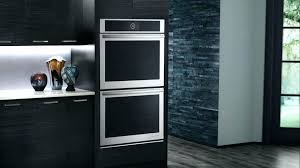 home depot wall ovens sears double wall oven built in double oven deals double oven gas home depot wall ovens