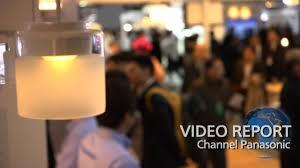 Panasonic's <b>new light technology</b> pushes LEDs to a <b>new</b> level - <b>LED</b> ...