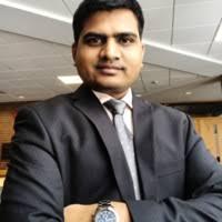 Pratik Gawande – Supply Chain Planner – Cummins Inc. | LinkedIn