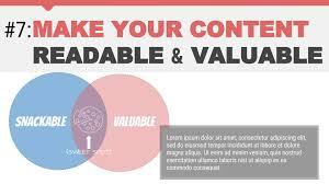 Venn Diagram In Google Slides Make Your Content Readable Google Slides Free Google Slides Templates