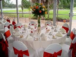 Furniture Wedding Reception Decorations Round Table 2017 Also