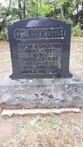 Elisha Albert Crawford (1864-1927) - Find A Grave Memorial