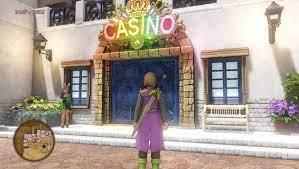 ドラクエ 11s カジノ
