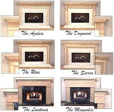 fireplaces mantels and surrounds fireplace mantel shelf gas wood plans