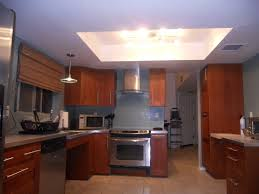 Kitchen Ceiling Led Lighting Elegant Led Kitchen Ceiling Lights Pbh Architect