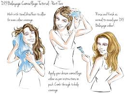 scott cornwall hair expert home balayage step by step tutorial um to light brown bases