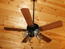 rustic flush mount ceiling fans with lights for log cabins incredible household plan fan38 rustic