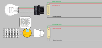 how to connect 2 ground wires beauteous light bulb socket wiring Light Bulb Socket Wiring Diagram brake lights within light bulb socket wiring lighting socket wiring diagram