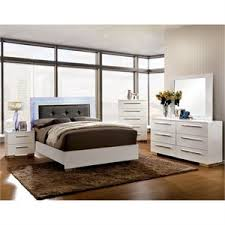 White Bedroom Sets | Cymax Stores