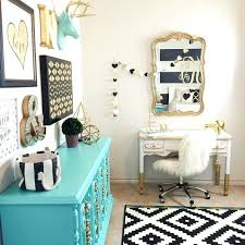 Teal And Gold Bedroom Gold Nursery Design We Love The Turquoise Accents  Black White Gold Teal . Teal And Gold Bedroom ...