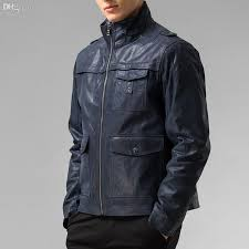 2019 fall men s genuine leather jacket men pigskin real leather jackets motorcycle leather coat bike jacket plus size 6xl from mangcao 386 32 dhgate com