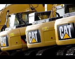 - Gurus Hold Caterpillar - CAT Off 29.1% In 52-Week Low