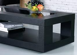 small black coffee table attractive coffee table small black glass you can place it in of small black coffee table