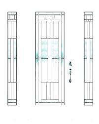 changing exterior door door glass insert replacement exterior doors inserts entry suppliers modern for window kit