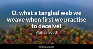Deception Love Quotes Stunning Deceive Quotes BrainyQuote