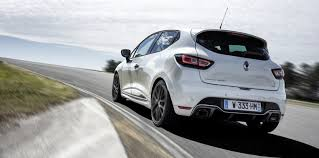2018 renault megane trophy.  renault helping the clio rs trophy achieve a greater power output is larger  turbocharger and revised mapping with overboost feature only working in fourth  with 2018 renault megane trophy