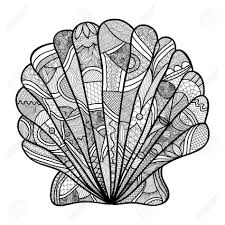 Small Picture Hermit Crab Coloring Page Miakenasnet