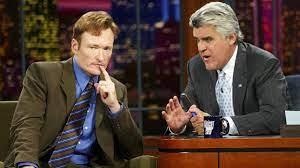 Conan O'Brien Reveals What He Would Do If He Ever Ran Into Jay Leno