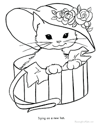 Free Coloring Pages Animals Printable Free Coloring Pages Animals