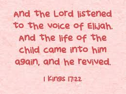 A Bible Comparison Of Elijah And Elisha Jack Wellman