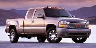 2004 GMC Sierra Denali Values- NADAguides