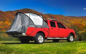 CampingExpress.net - Truck Tent compact 6 foot