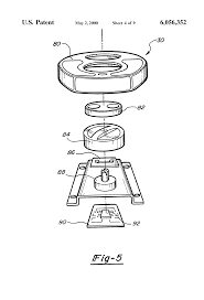 Patent us6056352 sunroof assembly for an automotive vehicle and us6056352 5 us6056352 webasto sunroof wiring diagram webasto sunroof wiring diagram