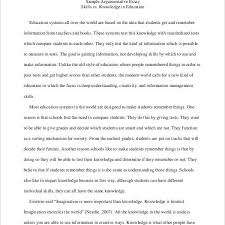 Sample Expository Essay 9 High School Essay Examples Samples Pdf Regarding